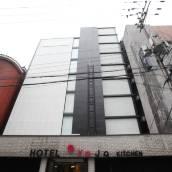 首兒雅扎酒店-新林2