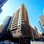 悉尼海港套房酒店
