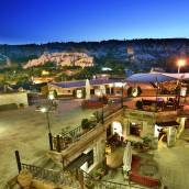 哈曼洞穴酒店