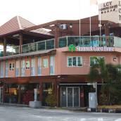 三葉草酒店