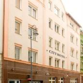 布達佩斯城市酒店
