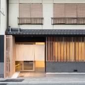 京都西陣日式旅館