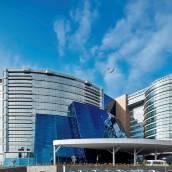 鉑爾曼伊斯坦布爾機場及會議中心酒店