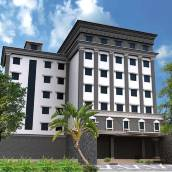 日惹地平線酒店
