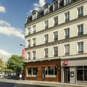 巴黎大街共和廣場宜必思酒店