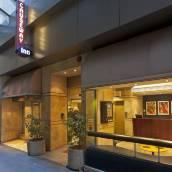 墨爾本銅鑼灣廣場酒店