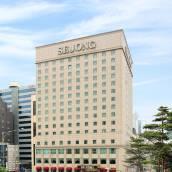 首爾世宗酒店