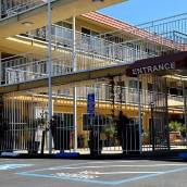 奧克蘭帝國酒店