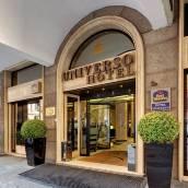 羅馬環球貝斯特韋斯特優質酒店