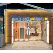 VIA INN 岡山