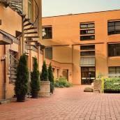 威甘德設計酒店