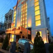 塔拉坎廣場酒店