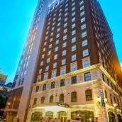 聖路易木蘭酒店