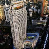 曼谷素坤逸通羅萬豪行政公寓
