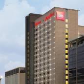 迪拜宜必思中央一號酒店