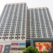 嘻哈酒店公寓(廣州合生廣場店)