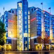 哥德堡斯堪迪克皇冠酒店