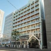 札幌條紋住宅酒店