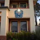 悉尼卡特摩爾別墅 - 繆蘭茨住宿加早餐旅館