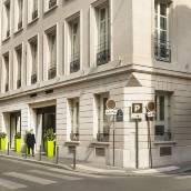 巴黎里瑞克酒店