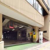 岡山園景酒店