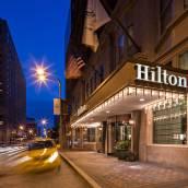 希爾頓聖路易斯市區酒店