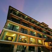 九里香住宅家庭旅館