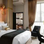 尼皮斯巴黎希爾頓格芮精選酒店