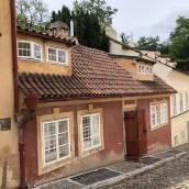 布拉格老城精神酒店
