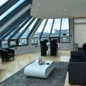 倫敦切爾西橋公寓式酒店