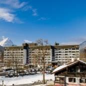 加爾米施-帕滕基興美居酒店