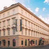 布達佩斯澤尼特皇宮酒店