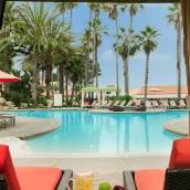 聖地亞哥米申灣度假酒店
