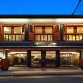 新加坡思佳麗精品酒店