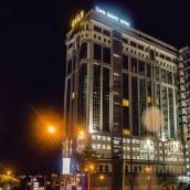 麗晶塔公寓式酒店