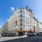 巴黎愛麗舍巴薩諾酒店