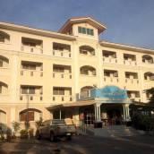 素萬那普機場便利度假酒店