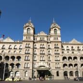 墨爾本溫莎酒店
