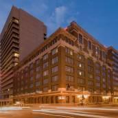 德魯里廣場聖路易斯艾特酒店