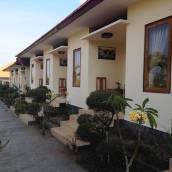 烏魯瓦圖布江加村酒店