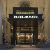摩納哥匹茲堡金普頓酒店