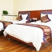 克拉瑪依玉龍酒店