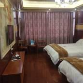 芒康白龍大酒店