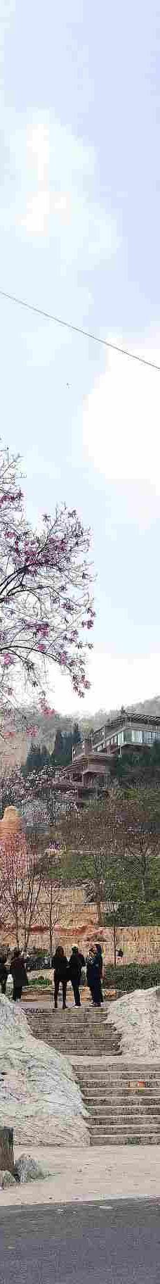 药王谷-北川