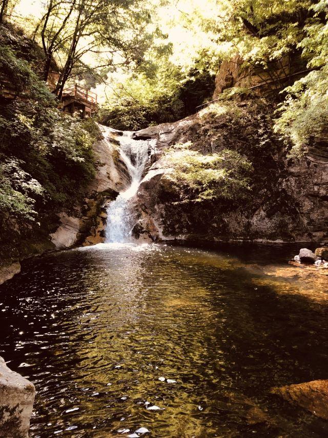 太平峪森林公园_西安太平国家森林公园攻略,西安太平国家森林公园门票/游玩攻略 ...