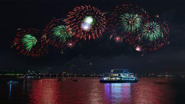湘江游船5