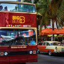 Buy 1 Get 1 for Free丨Miami Big Bus Hop-on Hop-off Sightseeing Tour