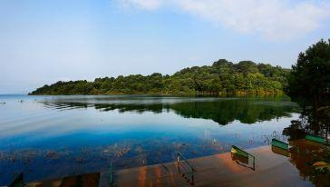 河源万绿湖 (12)