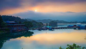 河源万绿湖 (29)