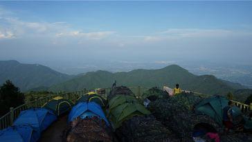 衡山风景区4